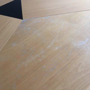 schade tafelblad