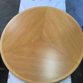 Skovby tafelblad | Patine meubelrestauratie