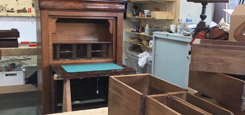 atelier   Patine meubelrestauratie