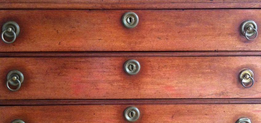 eiken kabinet | Patine meubelrestauratie