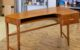 bureau A. Patijn na restauratie | Patine Meubelrestauratie Amsterdam